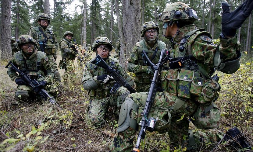 Японский командующий оказался российским шпионом, - Kyodo News
