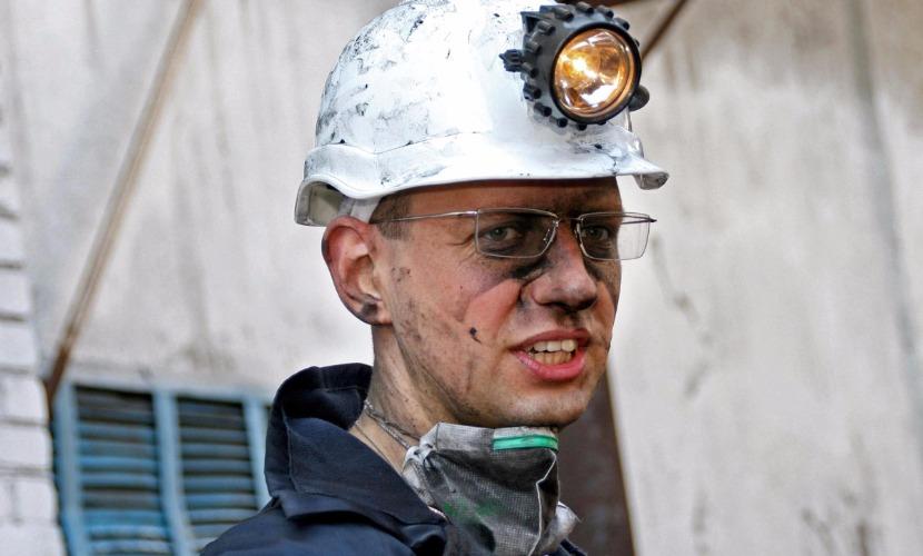 Яценюк радостно пообещал жителям Украины энергонезависимость через 10 лет