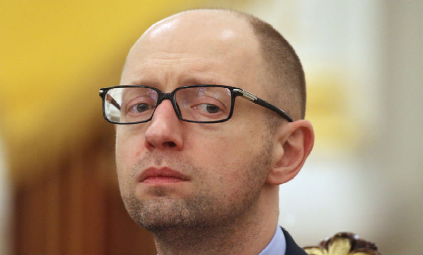 Арсений Яценюк рассказал о чеченской войне и пытках