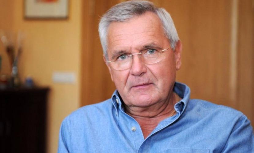 Из-за России Запад превратит Латвию в дурдом, - экс-глава МИД