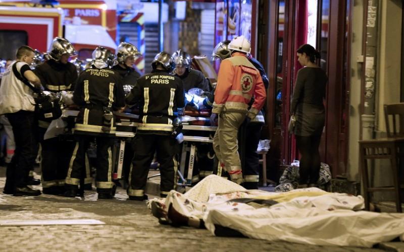 В концертном зале «Батаклан» погибли практически все заложники