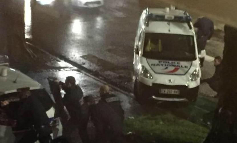 Заложники в Рубе освобождены, один преступник убит