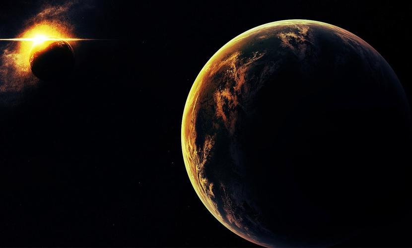 Сильнейшая буря на Солнце погрузит Землю в темноту 16 декабря, - NASA