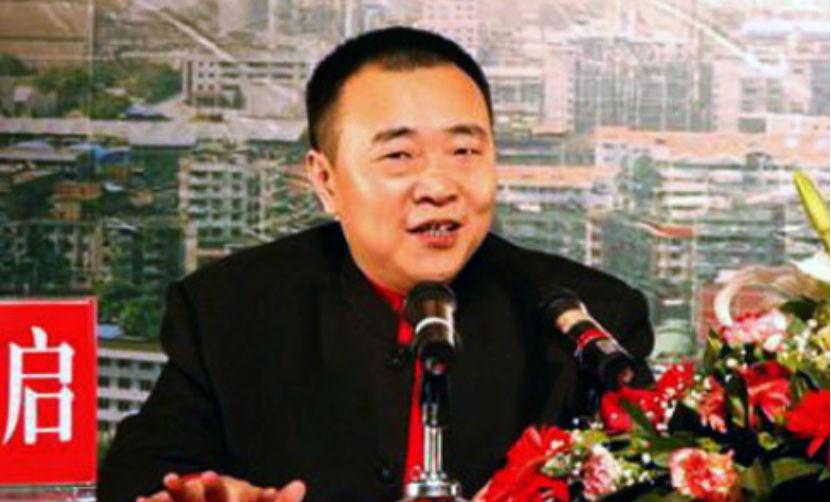 Китайский миллиардер задушил массажистку и попал на видео похитителей