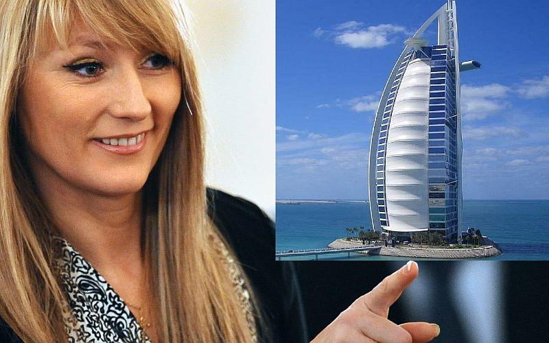 Журова предложила россиянам альтернативу отдыха в Египте и Турции в виде ОАЭ