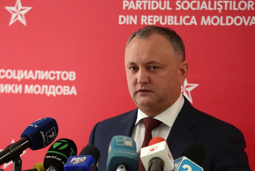 США и ЕС обвинили в соучастии в захвате олигархами Молдавии