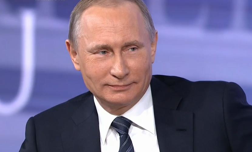 Владимир Путин рассказал о своих умных и успешных дочерях