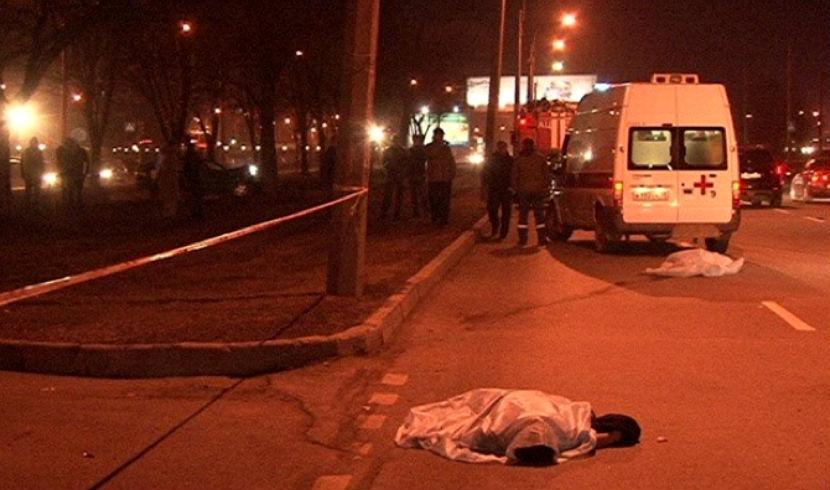 Ревнивые любовники зверски убили ножницами и ножом двух девушек из Омска