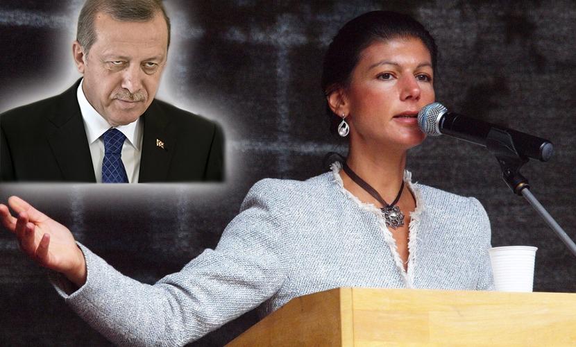 Эрдоган поддерживает терроризм и исполняет роль его крестного отца, - депутат Бундестага