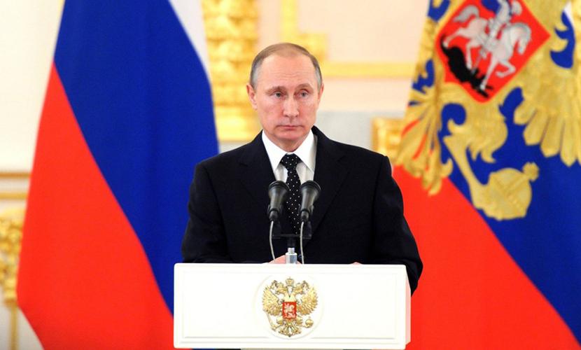 Путин попросил готовиться к низкой цене на нефть