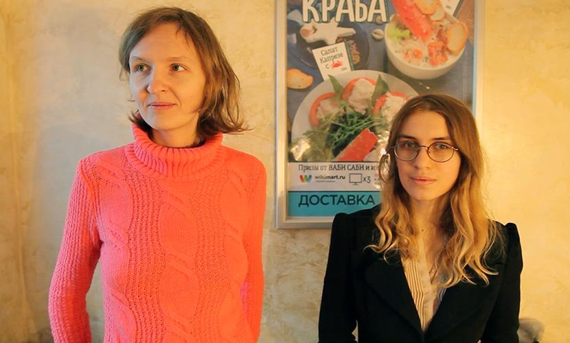 Феминистки Москвы объявили войну преподавателям-сексистам