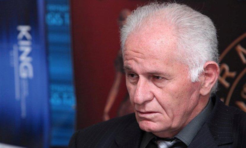 Полиция задержала бывшего вице-премьера Армении Ширханяна