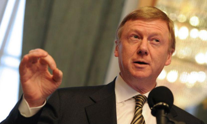 Пушков посоветовал министру финансов взять деньги у Чубайса