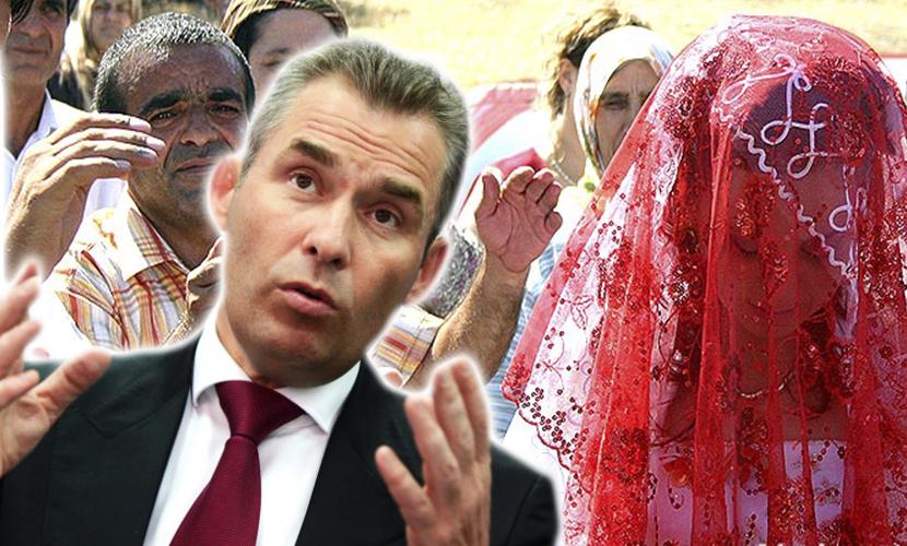Астахов пожалел, что россиянкам нельзя запретить влюбляться в турок
