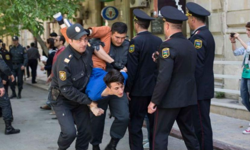 США ввели санкции против Азербайджана