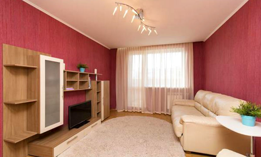 Выгодные предложения по аренде квартир посуточно в Екатеринбурге: анализ цен