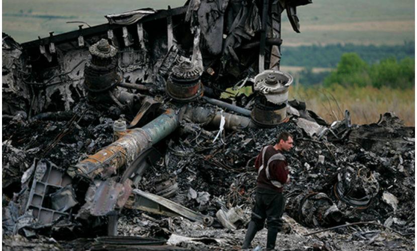 Голландские спецслужбы признали наличие только украинских «БУКов» в день уничтожения «Боинга», - политолог
