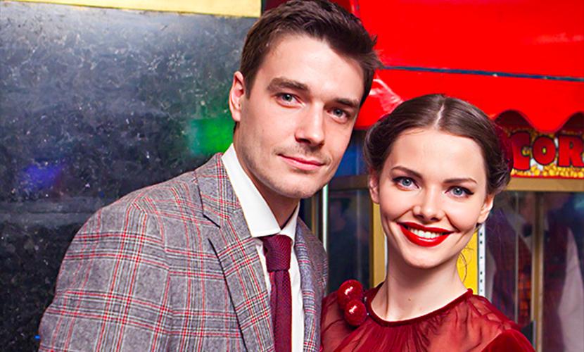 Лиза Боярская и Максим Матвеев разошлись, - СМИ
