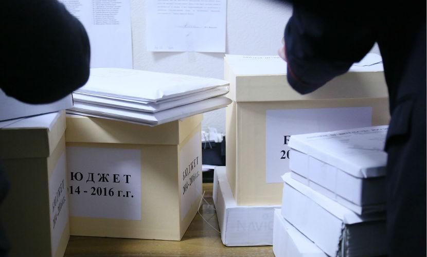 Проект бюджета-2016 ко второму чтению стал социальным
