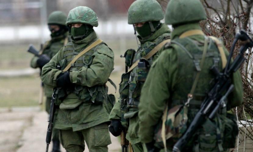 Законопроект о легализации в России частных военных компаний внесен в Госдуму