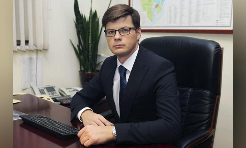 Медведев уволил отвечающего за финансы замглавы Минприроды
