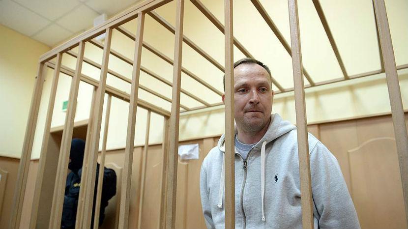 СК завершил расследование преступлений начальника УБЭП МВД России и его подчиненных