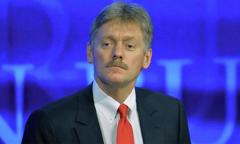 В Кремле объяснили равнодушие к