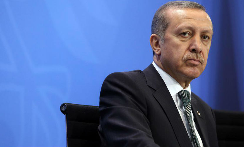Эрдоган не нашел замену российскому газу в Израиле