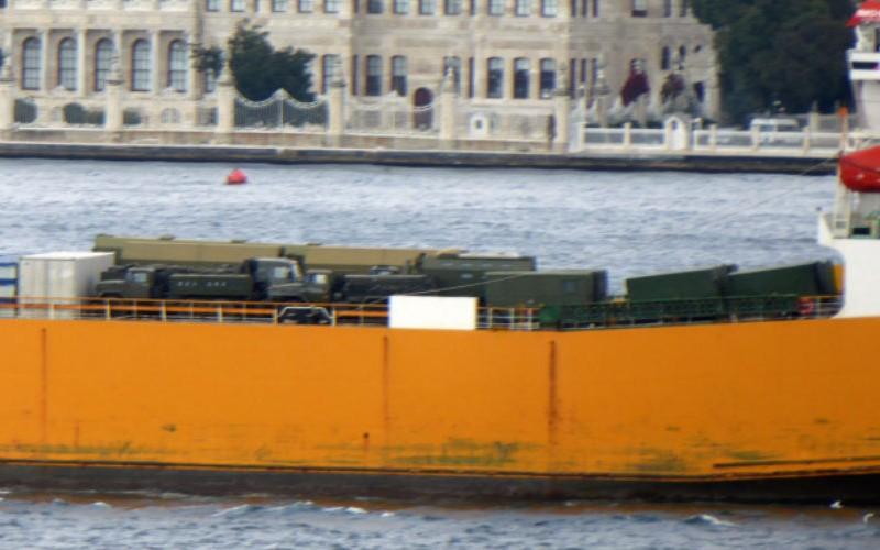 Провокации Турции связаны с желанием закрыть Босфор для российских кораблей
