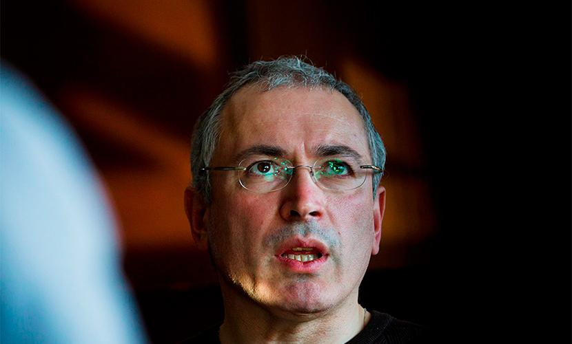 Может заткнуться и только завидовать – Застрецов о комментариях Баданина и Ходорковского про ЧВК «Вагнера»