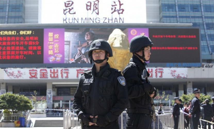 ДАИШ развернул пропагандистскую кампанию уже и в Китае