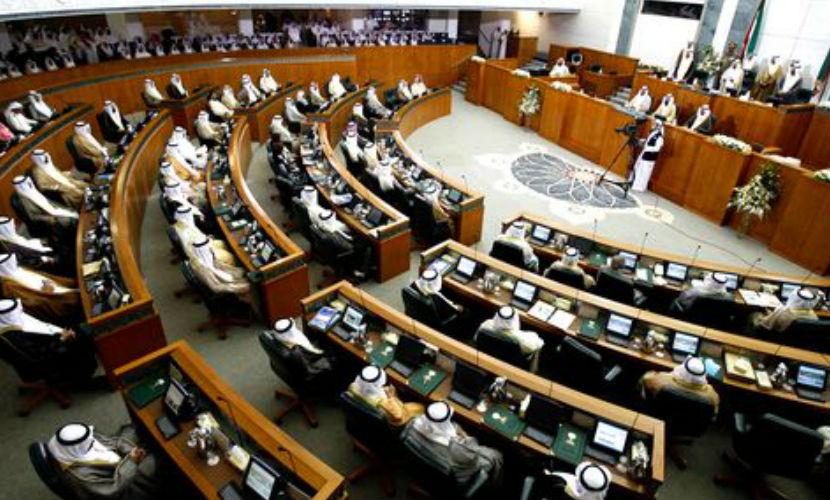 Кувейт сформировал бюджет из расчета $30 за баррель нефти