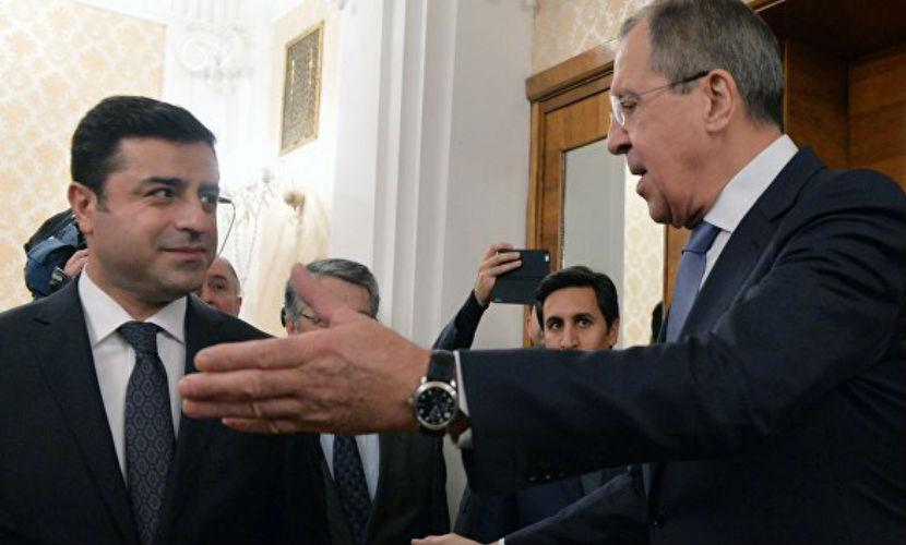 Россия нашла надежного союзника в Турции