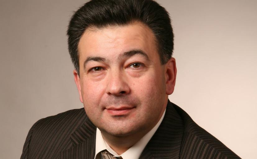 Уволен глава департамента Министерства культуры