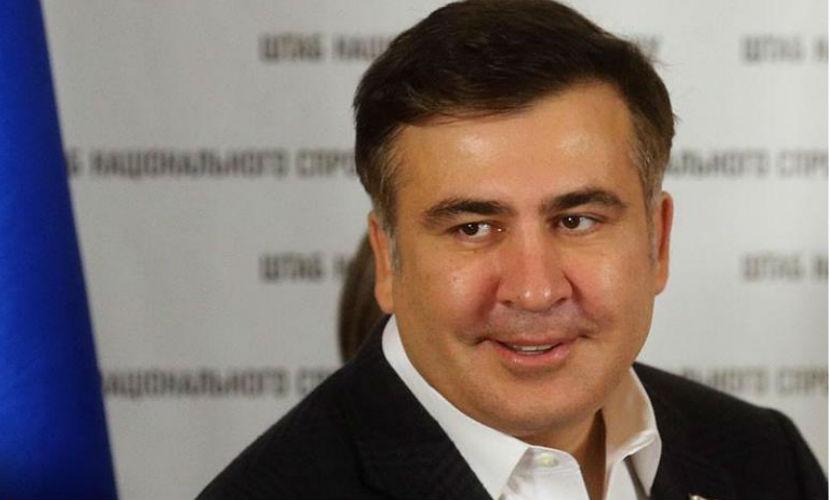 Михаил Саакашвили идет на повышение - в премьер-министры