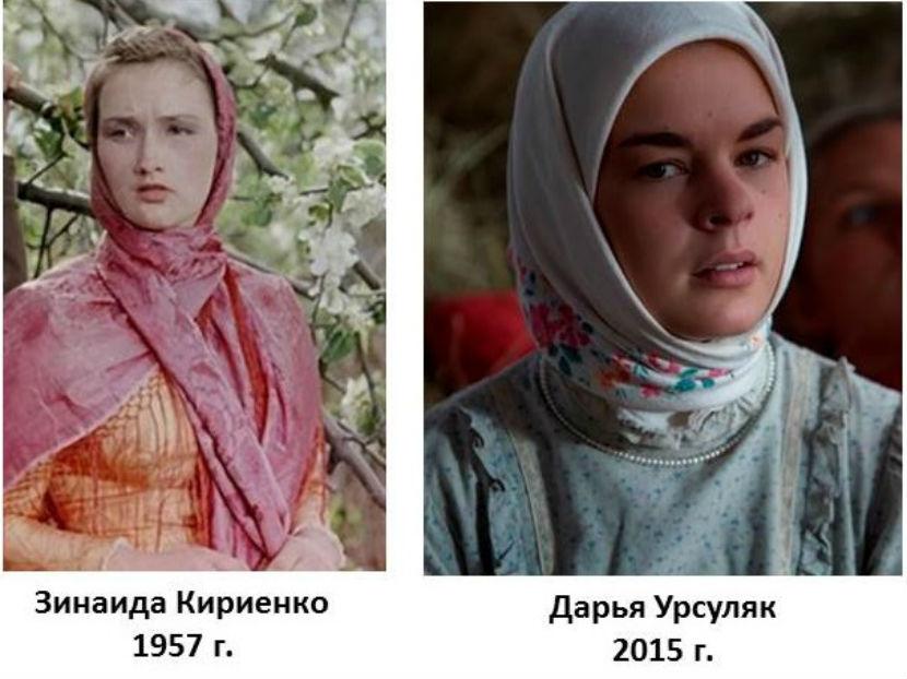 Сериал Тихий Дон (2006) смотреть онлайн бесплатно!