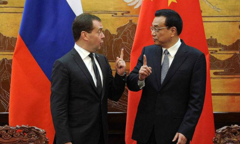 Россия создает еще одну зону свободной торговли - в рамках ШОС