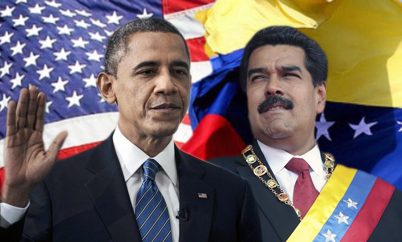 Барак Обама оказался президентом Венесуэлы, - CNN