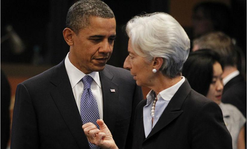 США не удалось заставить МВФ выделить Украине очередной кредит