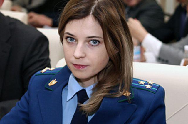 Православные активисты хотят заменить Чайку Поклонской