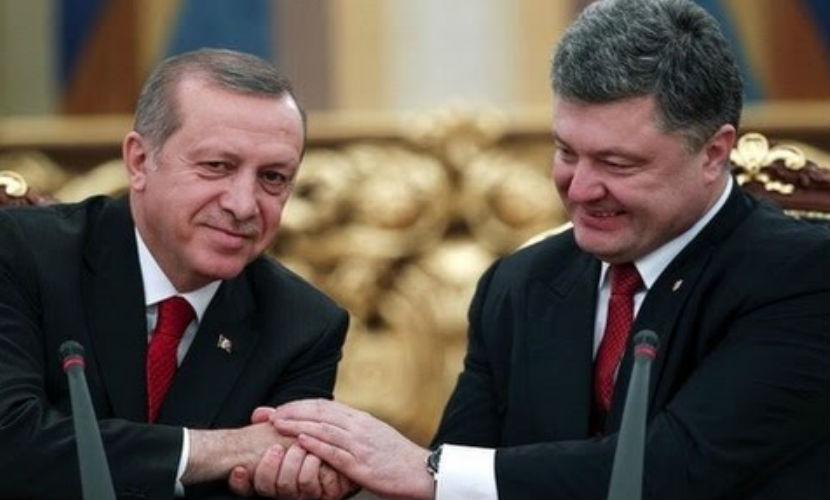 Турция и Украина подготовили ряд провокаций в Крыму, - эксперт
