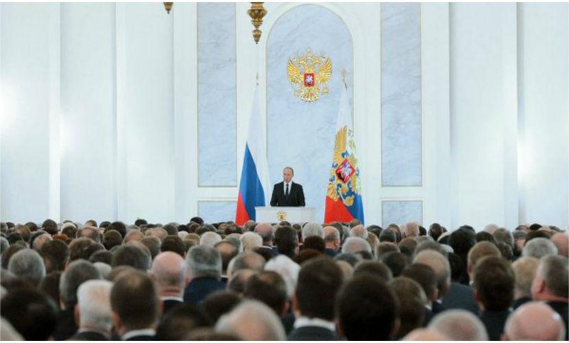 Президент предложил продлить амнистию капитала