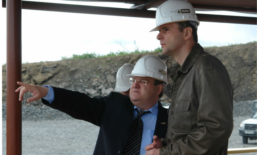 Турция отказала миллиардеру Прохорову в строительстве семизвездочного отеля
