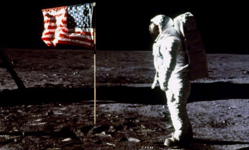 Стэнли Кубрик: Высадка американцев на Луну - подделка, которую снял я