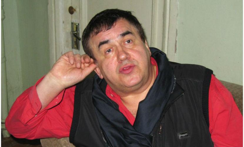 Садальский дал свой список потерь знаменитостей: от Демиса Руссоса до мамы Ивана Урганта