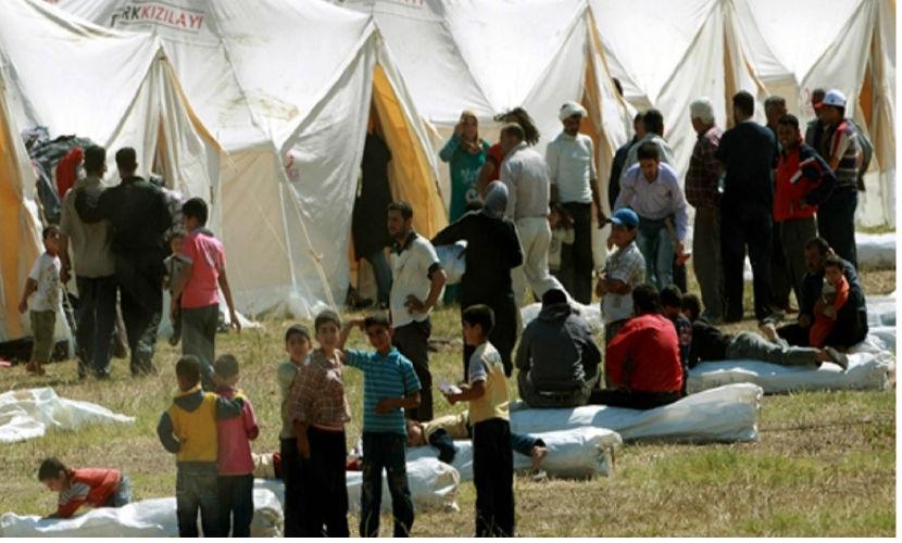 Турция рассчитывает компенсировать потери от российских санкций за счет 3 млрд евро на беженцев