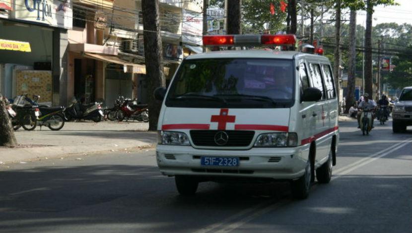 Семеро российских туристов пострадали в ДТП с автобусом во Вьетнаме