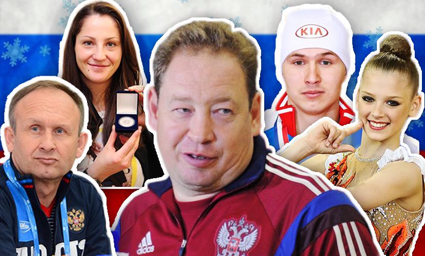 Топ-5 триумфов российского спорта в 2015 году