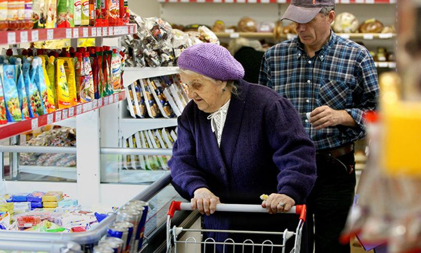 Россиян ждет очередное подорожание продуктов