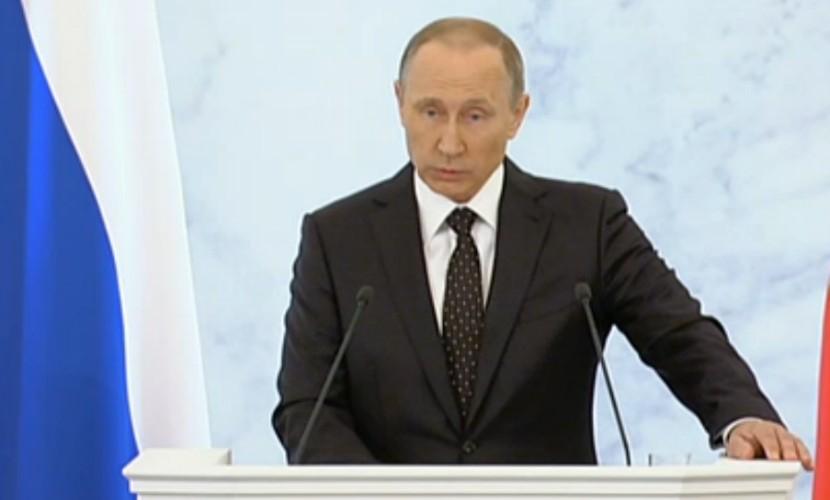 Аллах лишил турецкую власть рассудка, - Путин